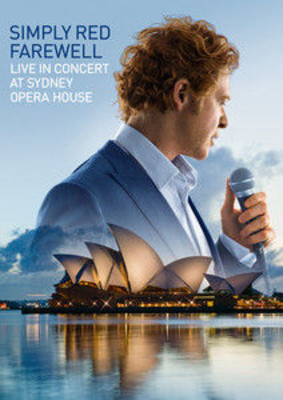 Simply Red - Farewell Live At Sydney Opera House [DVD]