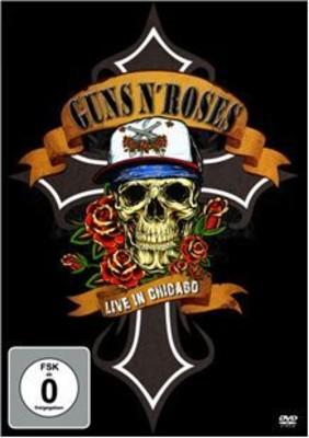 Guns N' Roses - Live in Chicago [DVD]