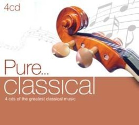 Various Artists - Pure... Classical