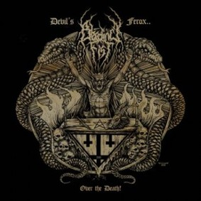 Bleeding Fist - Devil's Ferox [EP]