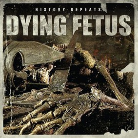 Dying Fetus - History Repeats... [EP]