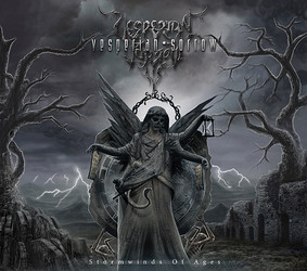 Vesperian Sorrow - Stormwinds Of Ages
