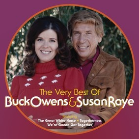 Buck Owens - The Very Best of Buck Owens & Susan Raye