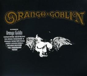 Orange Goblin - Boxset