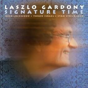 Laszlo Gardony - Signature Time