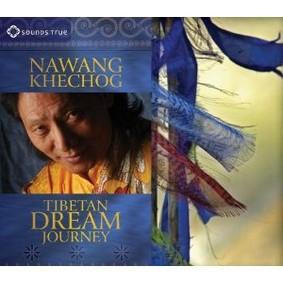 Nawang Khechog - Tibetan Dream Journey