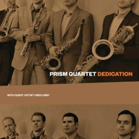 Prism Quartet - Dedication