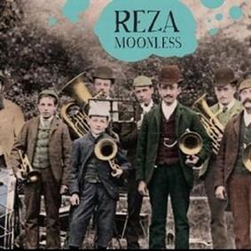 Reza - Moonless