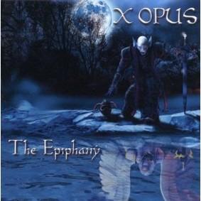 X Opus - The Epiphany