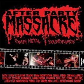 Various Artists - After Party Massacre