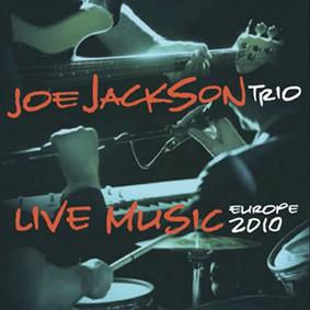 Joe Jackson - Live Music: Europe 2010