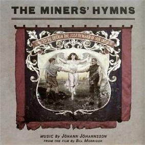 Jóhann Jóhannsson - The Miner's Hymns