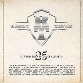 Randy Travis - Anniversary Celebration