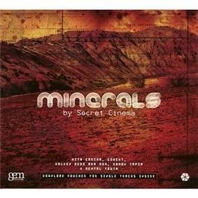 Secret Cinema - Minerals