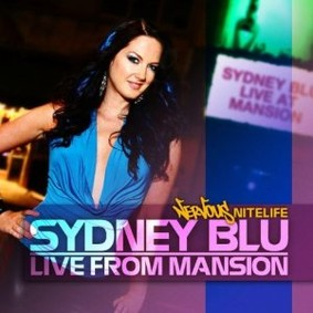 Sydney Blu - Live From Mansion