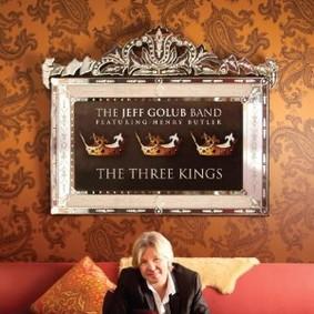 Jeff Golub - Three Kings
