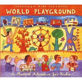 Putumayo Kids - Kids World Party