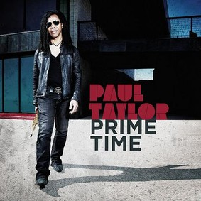 Paul Taylor - Prime Time