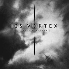 ICS Vortex - Storm Seeker
