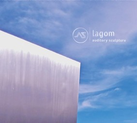 Auditory Sculpture - Lagom