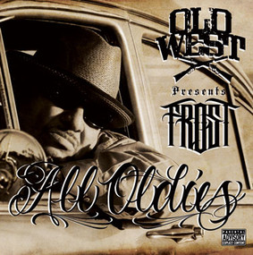 Frost - All Oldies