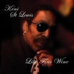 Keni St. Lewis - Angels Are Listenin'