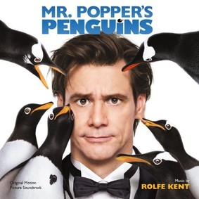 Various Artists - Mr. Popper's Penguins
