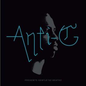 Anti-G - Presents 'Kentje'sz Beatsz'