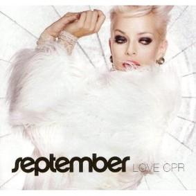 September - Love CPR