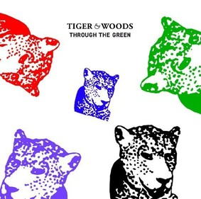 Tiger & Woods - Through the Green