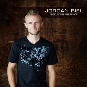 Jordan Biel - Into Your Presence [EP]
