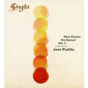 José Padilla - Here Comes the Sunset, Vol. 4