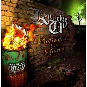 Knuckle Up! - Motivation From Misery