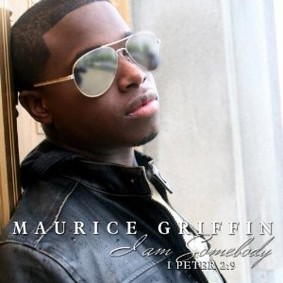 Maurice Griffin - I Am Somebody: 1 Peter 2:9