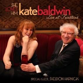 Kate Baldwin - She Loves Him: Live At Feinstein's