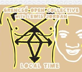 Lewis Jordan - Local Time