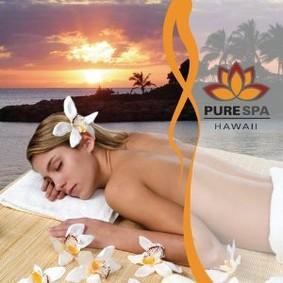 Makana - Pure Spa Hawaii