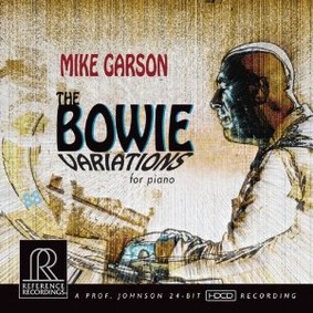 Mike Garson - The Bowie Variations