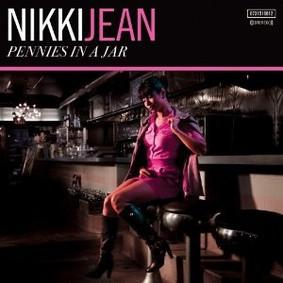 Nikki Jean - Pennies in a Jar