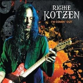 Richie Kotzen - I'm Comin' Out