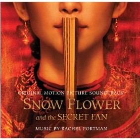 Various Artists - Snow Flower and the Secret Fan
