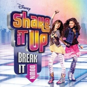 Various Artists - Shake It Up: Break It Down