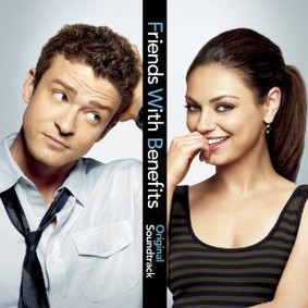 Various Artists - Friends with Benefits