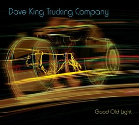 Dave King Trucking Company - Good Old Light