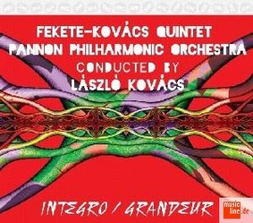 Fekete-Kovacs Quintet - Integro/Grandeu