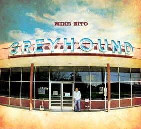 Mike Zito - Greyhound