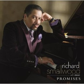 Richard Smallwood - Promises