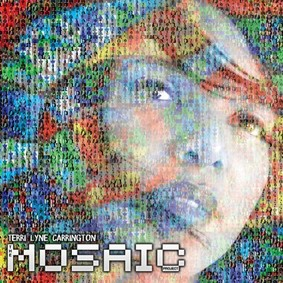 Terri Lyne Carrington - The Mosaic Project