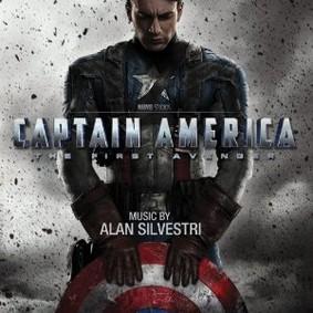 Various Artists - Captain America