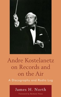 André Kostelanetz - On the Air